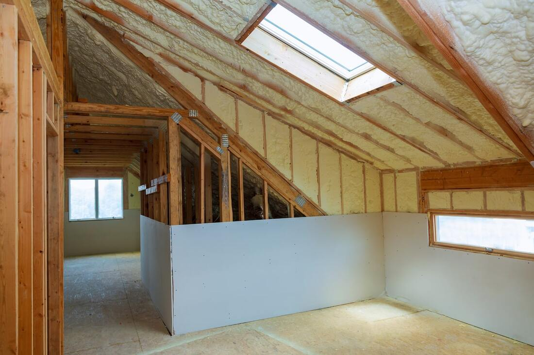 Cost Spray Foam Insulation in Fort Myers, Fl
