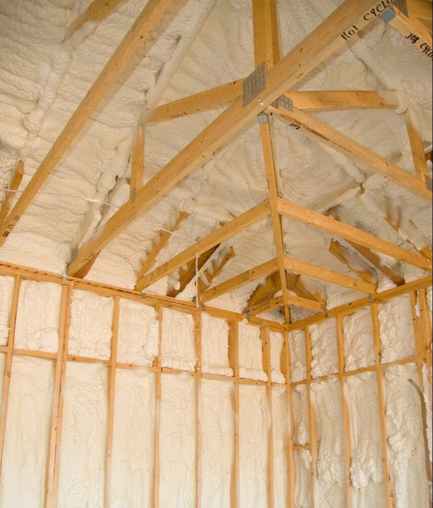New Spray Foam Insulation in Fort Myers, Fl