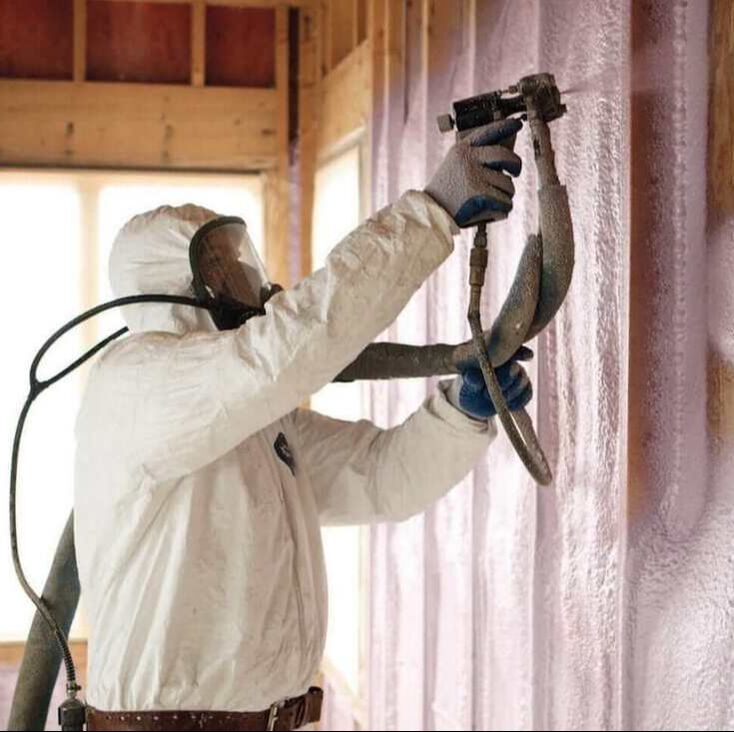 Residential Spray Foam Insulation in Fort Myers, Fl